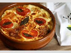 Jamie oliver lasagne recipe creme fraiche