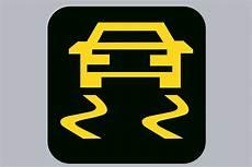 Kontroll Und Warnleuchten Im Auto Was Blinkt Denn Da