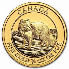 gold arctic fox allegiance gold