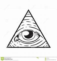 illuminati god freemason illustrations vector stock images