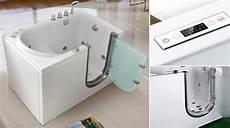 vasche per disabili prezzi vasca idromassaggio a semicupio per l igiene autonoma di