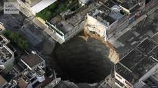what causes sinkholes earth juice earth unplugged