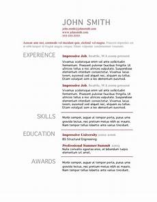 word resume template mac project scope template