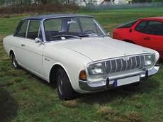 Imcdb Org 1965 Ford Taunus 17m P5 In Quot Ballade P 229