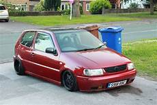 vw polo 1 4 6n modified lowered one ebay polo