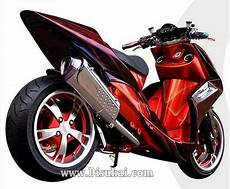 Modifikasi Lu Motor by Kumpulan Gambar Modifikasi Motor Yamaha Mio Terbaru Info