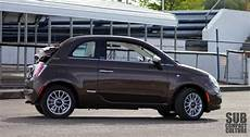 review 2012 fiat 500c lounge it s all about the top