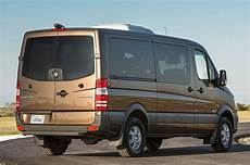 2014 mercedes sprinter gets reviewed by truck trend