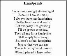 s day printable handprint poem 20557 handprint poem i made this in preschool when i was and i want to do this with tookie