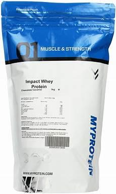 15 85 1kg myprotein impact whey protein 1000g