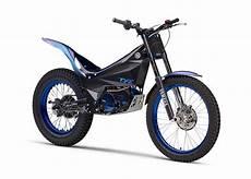 yamaha e bike 2019 yamaha s trick electric trials bike debuts asphalt