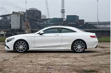 Driven Mercedes S 63 Amg 4matic Coup 233