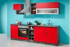 Küchenzeile 240 Cm Breit - held m 246 bel k 252 chenzeile 187 sevilla 171 mit elektroger 228 ten