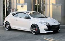 renault megane rs with corniche sports wheels top speed
