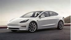Tesla Model 3 Produktionszahlen - tesla so steht es um das model 3 ecomento de