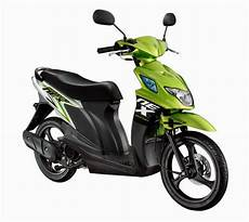 Modifikasi Nex by Gambar Modifkasi Suzuki Nex 2014