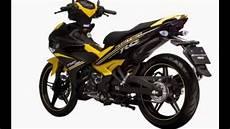 Modifikasi Motor Jupiter Mx King by Modifikasi Motor Yamaha Terbaru 2015 Yamaha Jupiter