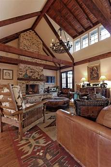 western style living rooms 27 country living room design ideas decoration