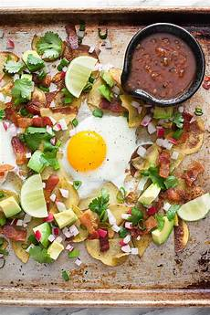 whole30 breakfast nachos a calculated whisk