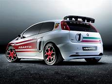 2007 abarth grande punto s2000 pictures history value