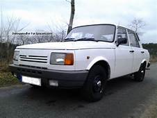 Wartburg Vehicles With Pictures Page 1