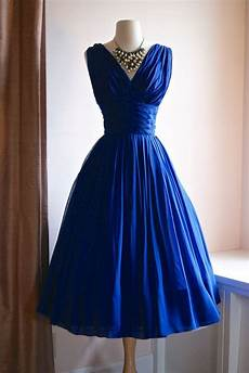 Blue Wedding Gowns Fashion