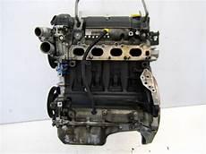 Z12xep Motore Opel Corsa 1 2 59kw 3p B 5m 2007 Ricambio