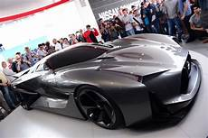live photos and of nissan s concept 2020 vision