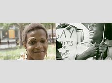 marsha p johnson body