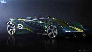 What The Lotus Hypercar Could Be  News SuperCarsnet