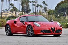6 600 mile 2015 alfa romeo 4c launch edition for sale