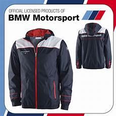 new bmw motorsport m sport m3 m5 mens windbreaker