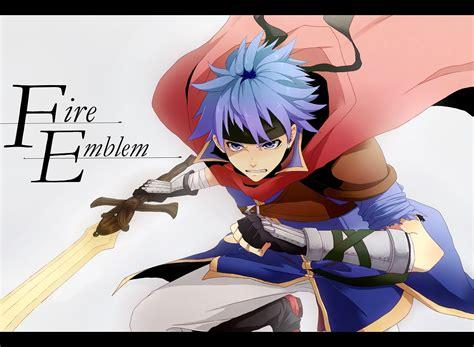 Fire Emblem Awakening Ike
