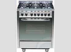 Freestanding Omega Gas Oven/Stove OFGG7GVXA   Appliances