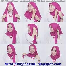 Photo Tutorial Simple Untuk Kartini Modernhijab77