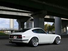 240z With Some Stance  Rides Pinterest Dont Let