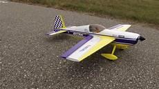 e flite e flite 260 maiden flight