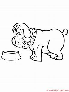 Kostenlose Malvorlagen Hunde Kostenlose Malvorlage Hund