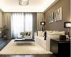 Wohnzimmer In Braun Und Beige Einrichten 55 Ideen F 252 R