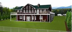 walkout bungalow house plans house plan 2012656 great view walkout bungalow by