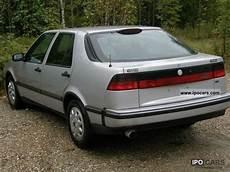 old car repair manuals 1998 saab 9000 seat position control 1998 saab 9000 2 0 turbo cse car photo and specs