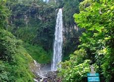 Air Terjun Tawangmangu Karanganyar Jawa Tengah Mitos