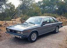 fiat 130 coupe 1975 fiat 130 coupe 5 speed for sale on bat auctions sold for 22 000 on february 6 2017 lot