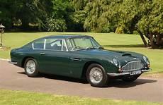 Aston Martin Db6 - 1965 1969 aston martin db6 aston martin supercars net