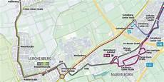 Neue Busverbindungen F 252 R Mainz Drais