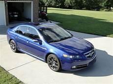 sell used 2007 acura tl type s sedan 4 door 3 5l kinetic