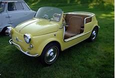 fiat 500 jolly 1959 fiat 500 conceptcarz