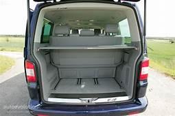 2006 Volkswagen Multivan Photos Informations Articles