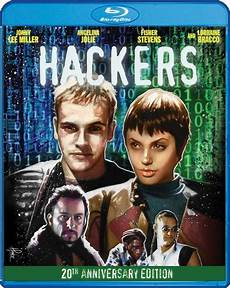 hack blu hackers blu ray 20th anniversary review collider