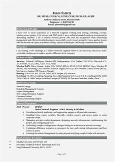 9 powerful resume network engineer resume with 2 year experience office templates my blog